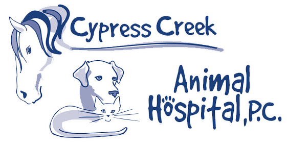 Cypress Creek Animal Hospital, P.C.